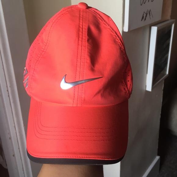f0382aff2 Nike Tour Legacy Adjustable Golf Cap
